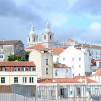 Lisbon's many views