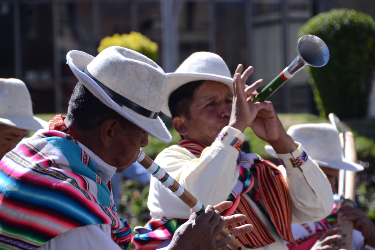 La Paz, Bolivia - Photoessay