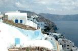 #Santorini, #Greece
