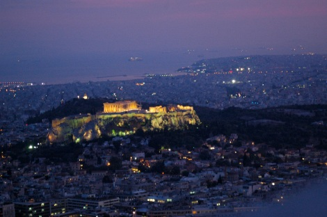 #Athens, #Greece