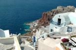 #Santorini #Greece