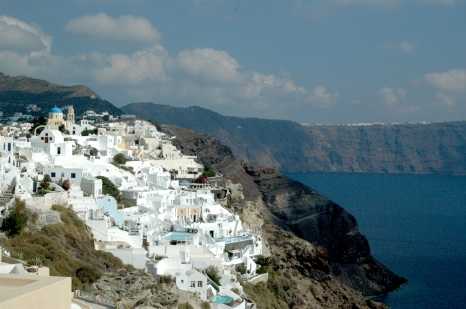 #Santorini #Greece