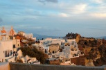 #Santorini #Greece #Sunset