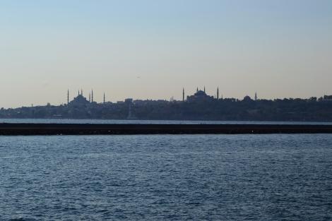 Blue moque Istanbul