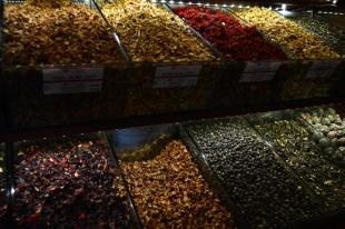 #istanbul, #spices #bazaar